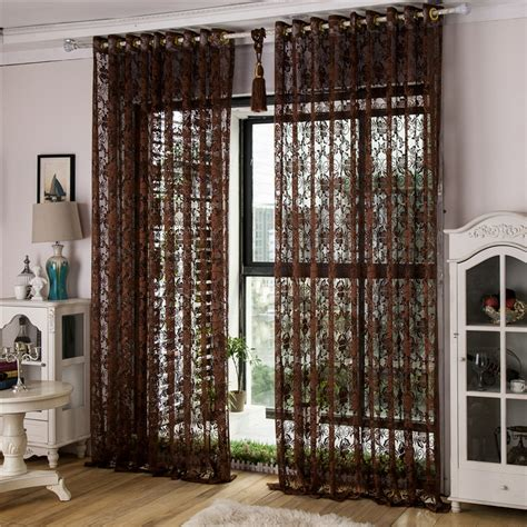 Compare Prices On Crochet Kitchen Curtains Online Crochet Kitchen Curtains