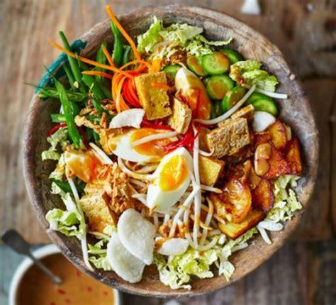 Valentine Gifts Ideas by Gado Gado Salad Recipe Bbc Good Food