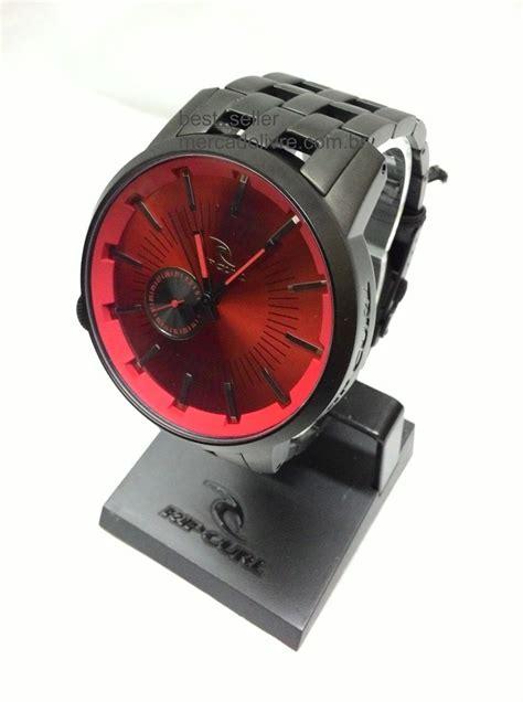 Jm Ripcurl De Gron rel 243 gio rip curl detroit midnight maroon vermelho bordo r 1 449 00 em mercado livre