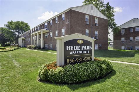 hyde park appartments hyde park apartment homes bellmawr nj apartment finder