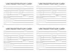 Children S Church Sign In Sheet Template Google Search Childrens Church Pinterest Children S Ministry Registration Form Template