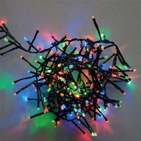 led cluster lights led cluster lights northern lights and trees