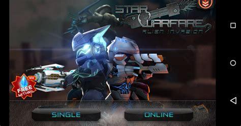 hd game mod apk data star warfarealien invasion hd v2 94 mod apk obb data
