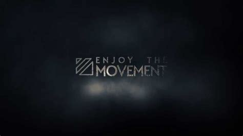 The Movement enjoy the movement animovan 233 logo