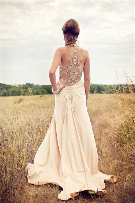 Wedding Dress Etsy by Vintage Wedding Dress Bridal Style Inspiration From Etsy 2