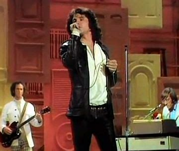 The Doors Ed Sullivan Show by Pin By The Mad Asylum On Daily Trivia