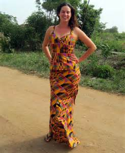 Budget Wedding Dress Ghana Germany Spain Portugal In 24 Hours And A Great Dress Around The World Quot L Quot