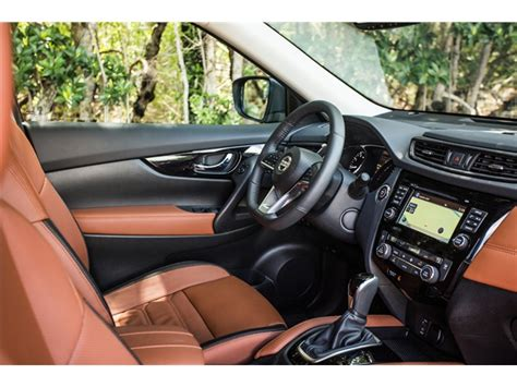 nissan rogue 2017 interior nissan rogue prices reviews and pictures u s news