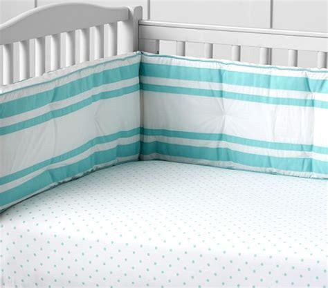 Organic Crib Bedding Sets by Organic Nursery Bedding Sets Pottery Barn