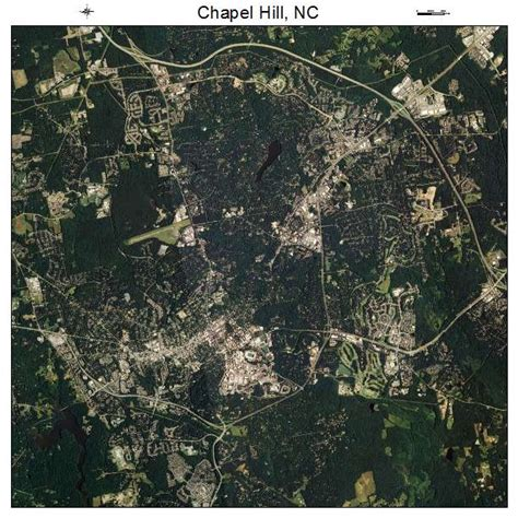 map of carolina chapel hill aerial photography map of chapel hill nc carolina