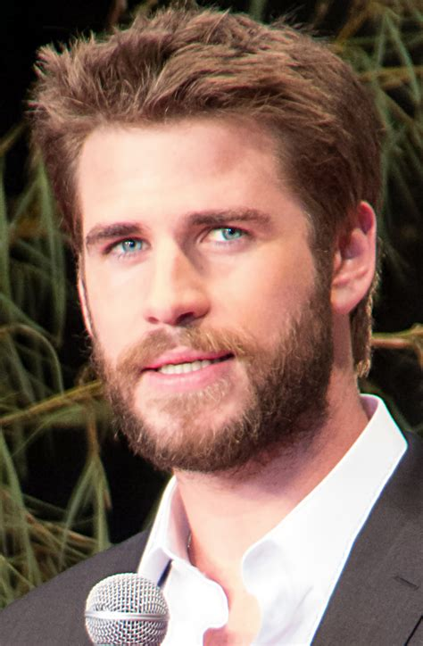Hemsworth Also Search For Liam Hemsworth