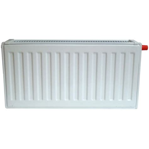 hot hot radiatory myson t6 series 20 in h contemporary hot water panel