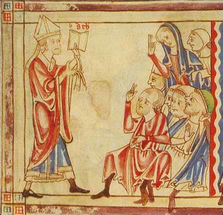 educational biography exle king henry ii