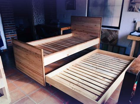 cama individual doble 1000 ideas about sof 225 doble colch 243 n en