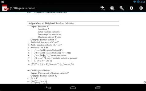 pdf viewer android 15 apps que deber 237 as instalar en el samsung galaxy s7