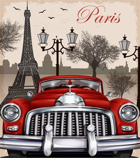 imagenes retro autos vintage car vector free vector download 8 387 free vector