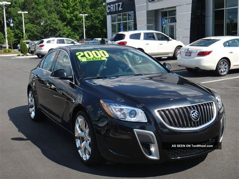 auto air conditioning service 2012 buick regal head up display 2012 buick regal gs turbo 6 speed untitled