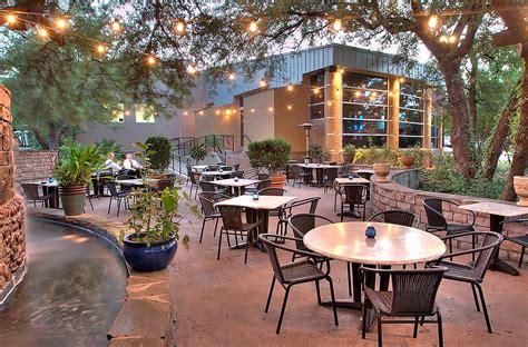 Austin, Dallas and San Antonio Private Dining Rooms Are