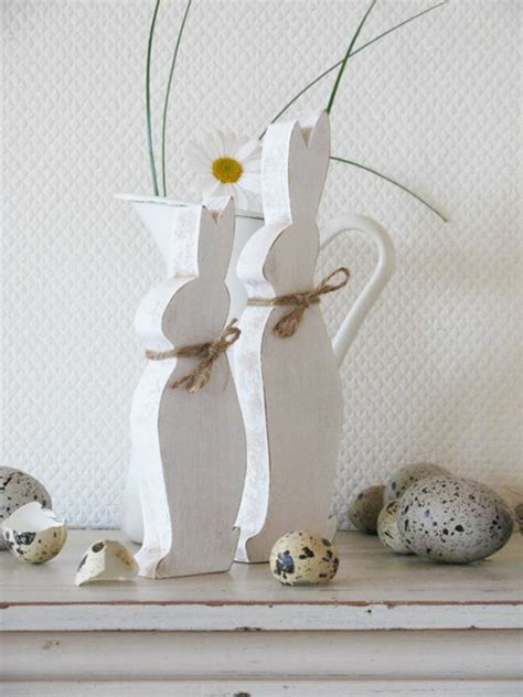 easter decorations wonderful easter decorations made of wood my desired home