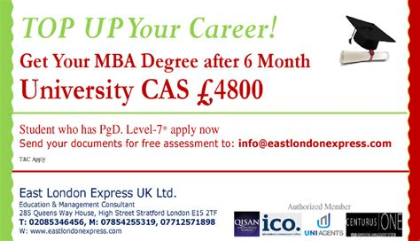 Bpp Mba Top Up ukba archives east express uk ltd east