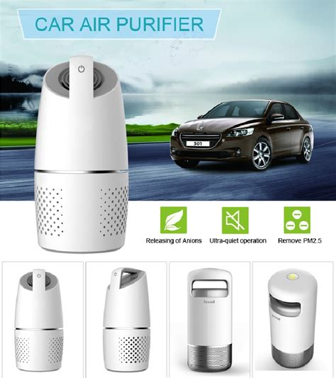 Air Purifier Car air purifier for children http www oemairpurifier