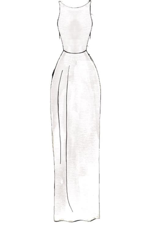 sheath dress silhouette style guide  simple sheath