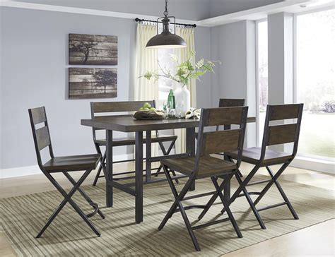 Dining Room Sets In El Paso Tx Signature Design By Kavara 6 Rectangular