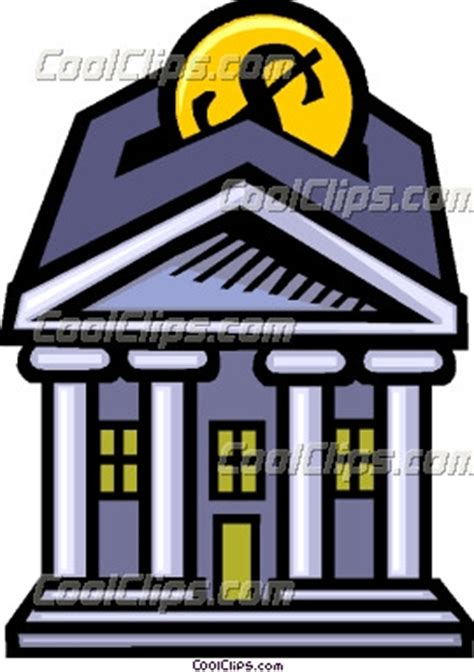 Image De Banc by Savings Bank Clipart Clipground