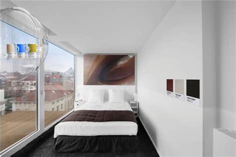 pantone hotel pantone hotel opens in brussels