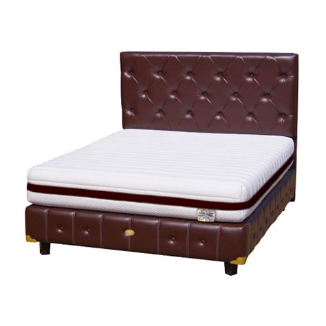 Bed Bigland Murah jual big land bed new mix 160 set harga