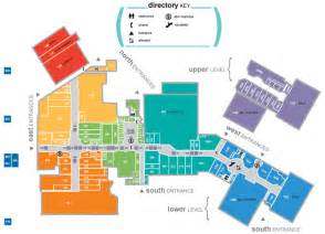 map mall of items