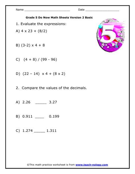 Pemdas Worksheet by Math Word Pemdas Fifth Grade Picture Search Results