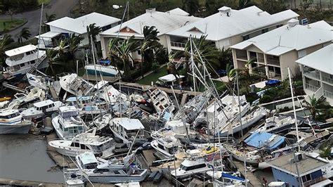 cyclone damaged boats for sale australia hinchinbrook island davishunter