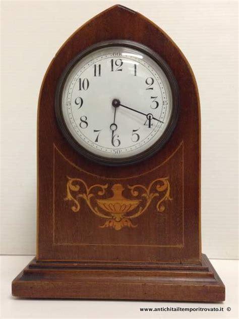 orologi da camino antichi antichit 224 il tempo ritrovato antiquariato e restauro