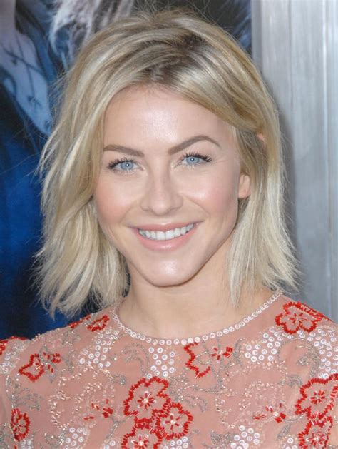 julianne hough thin hair the best julianne hough s short hairstyles hair world