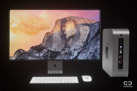 awesome mac pro concept packs expansion slots pros