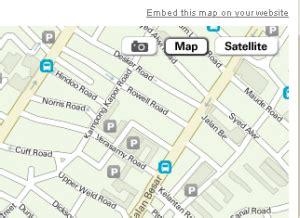 gothere.sg: now with streetlevel views techgoondu techgoondu