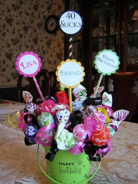 S Lollipop Bouquet By Na Ystamps At