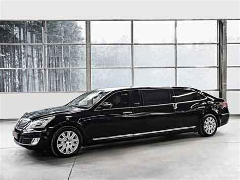 limousine luxury 2012 hyundai equus armored stretch limousine luxury
