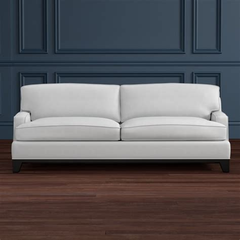 harrison sofa williams sonoma