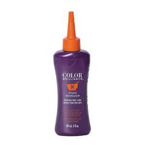ion color remover ion color brilliance stain remover ebay