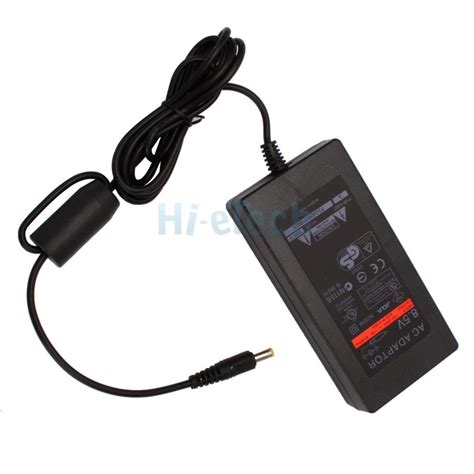 Ac Adaptor Ps2 Slim power cord ac adapter charger for sony playstation 2 ps2