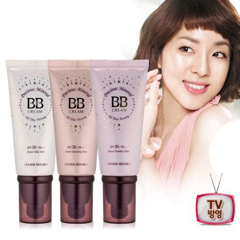 best whitening bb etude house precious mineral bb cotton fit in
