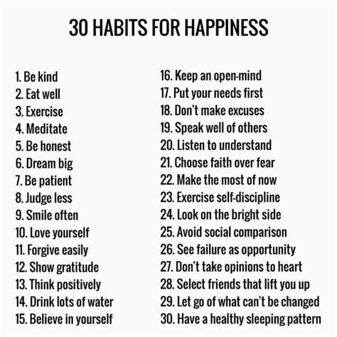 the habit of a happy 30 days to a positive addiction books 30 habits for happiness anirudh sethi report