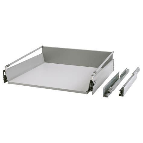 deep drawer organizer ikea rationell deep fully extending drawer 15 quot ikea