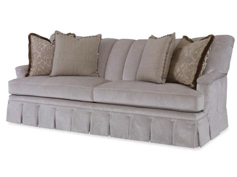 Century Furniture Living Room Barrow Sofa 22 622 Hickory