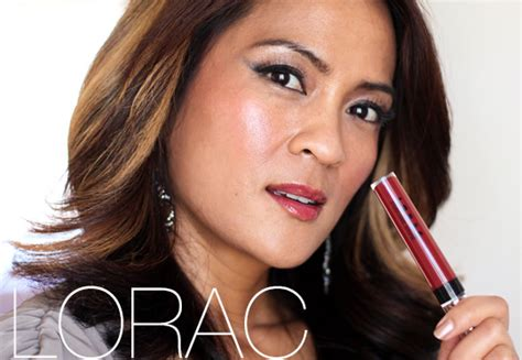 Free Lorac Mocktail Lip Sheer At Sephora by Bll Cases Rising Authorities Suspect Lorac Couture Shine