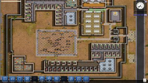 prison architect review gaming nexus prison architect game giant bomb