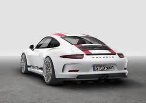 Porsche R The 2016 Porsche 991 R Ottority Classic Cars