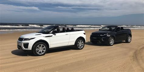 range rover evoque: review, specification, price   caradvice